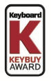 2012 Keyboard Magazine Keybuy Award