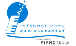 Piano-e-competition with Pianoteq