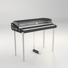 MKII electric piano