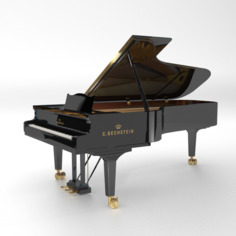 C. Bechstein Digital Grand