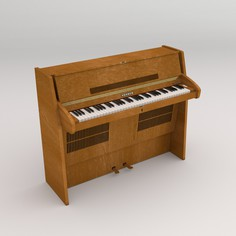 Electra-piano