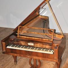 I. Besendorfer grand piano (1829)