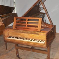 J. Broadwood pianoforte (1796)
