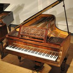 S. Erard grand piano (1849)