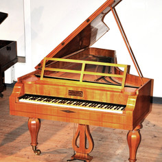 J. Frenzel grand piano (1841)