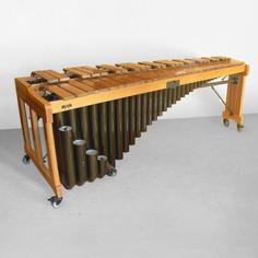 Marimba-bass