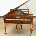 Pianoforte Schöffstoss (1812)