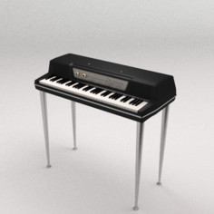 W1 electric piano