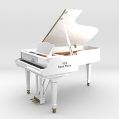YC5 Rock piano