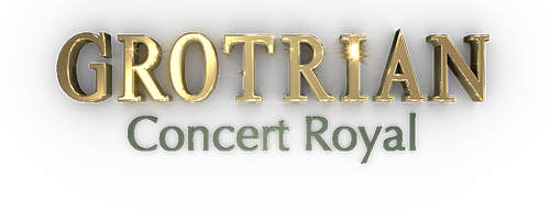 Grotrian Concert Royal