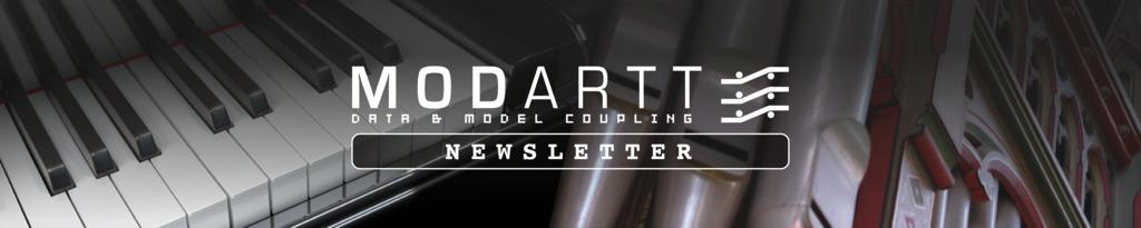 MODARTT Newsletter