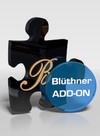 Blüthner Model 1 add-on