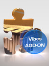 Vibes add-on