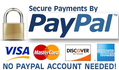 Payment with Paypal