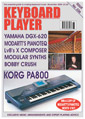 Keyboard Player, issue 306