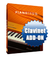 Clavinet CL1 add-on released