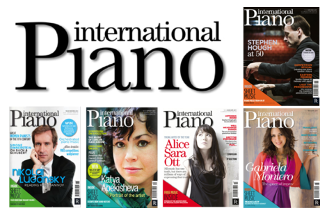 International Piano
